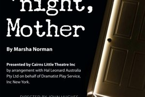 an analysis of night mother a play by marsha norman 'night, mother by marsha norman: introduction 'night, mother, written in 1981, was marsha norman's fifth play, which was first staged in 1983 after its first show, it started getting praises and favorable criticism regarding its emotional honesty and realistic dialogues.